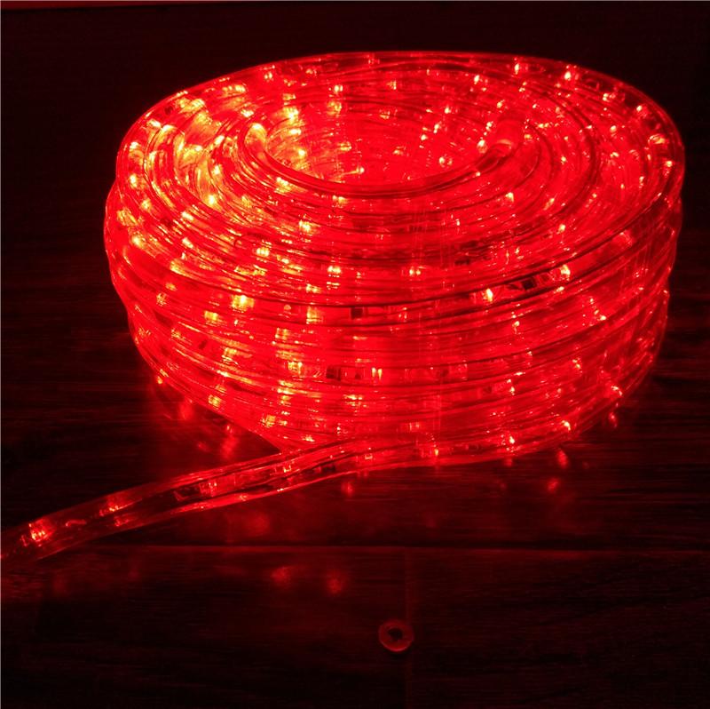 Chasing red 10m led rope light ruian dingguang lighting coltd chasing red 10m led rope light aloadofball Gallery